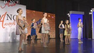 The Dance Awards NY - Junior Female Best Dancer 2015 Results