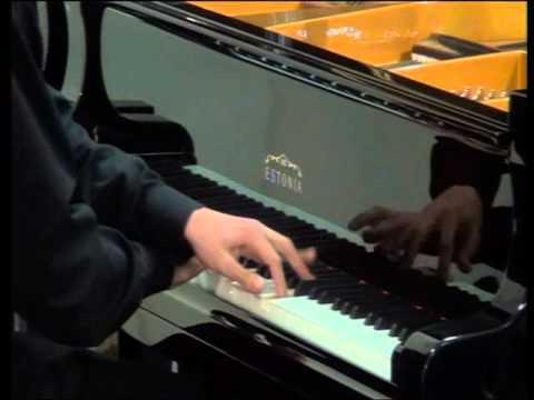А.Н. Скрябин (Эмиль Гилельс - рояль) - Соната для фортепиано №4 Фа-диез-мажор Andante слушать онлайн mp3