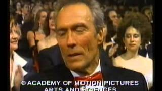 Film 93 with Barry Norman - March 1993 edition - Oscar coverage
