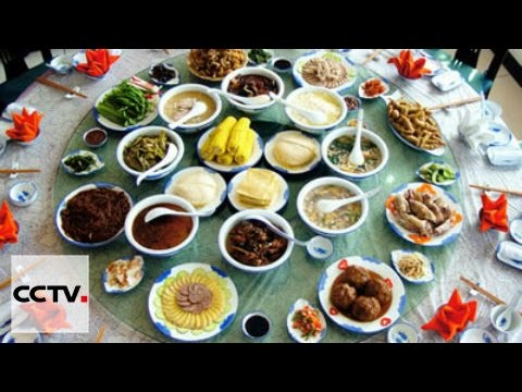 Gastronomie de Shanxi