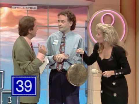 Take Your Pick - Series 1 Episode 3 (Des O'Connor)