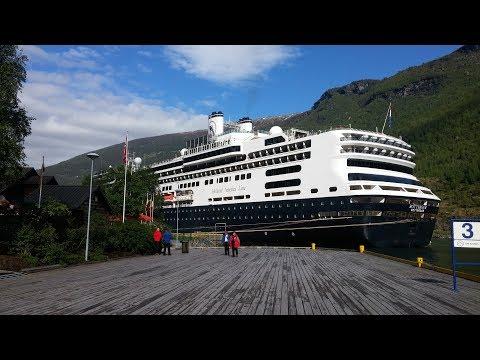Norway Cruise 2017   ms Rotterdam   Holland America Line