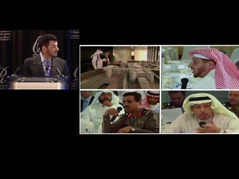 2015 Edelman Finalist Saudia Arabia