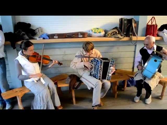 ??????: ??????? - Ukrainian diatonic accordion tune