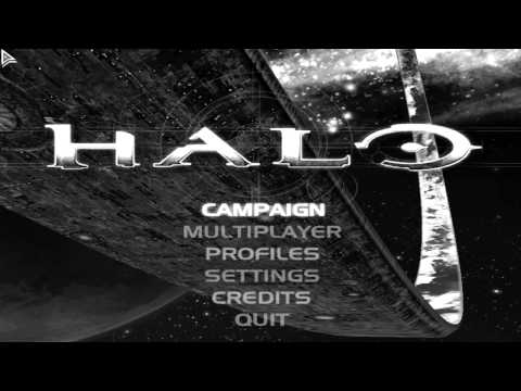 Halo Combat Evolved (Xbox and PC) Free Download