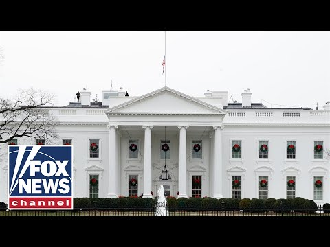 Who else could depart the White House by the end of 2018?