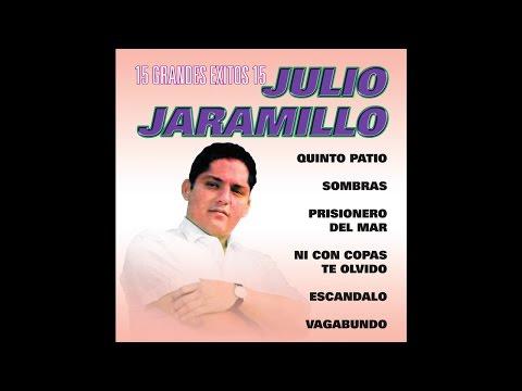 Julio Jaramillo - Devuelveme El Corazon