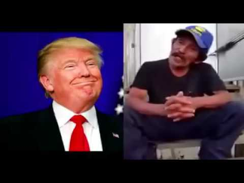 Corrido al pinche culero de Donald Trump Chingas a tu puta madre Trump