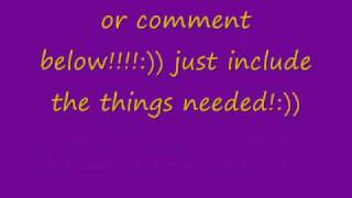 Jonas Fanlisting(please watch)