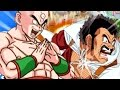 TIEN TRI BEAMS HERCULE Dragon Ball Z Dokkan Battle Part 1