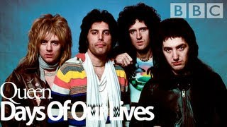[HD mirror] Queen - Days Of Our Lives BBC 2011 - SUB (PL)