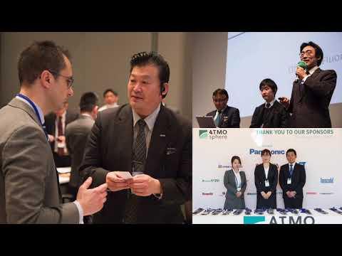 ATMO Japan 2018 conclusion slideshow
