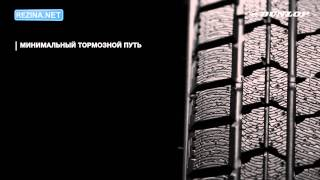 Обзор шины DUNLOP GRASPIC DS 3(, 2013-10-19T08:03:20.000Z)