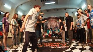 SAI GON FLOW IV | FINAL FREESTYLE | THE UTIMED vs