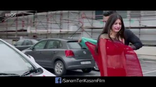 Tera Chehra Video Song from Sanam Teri Kasam Movie 2016