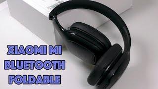 Беспроводные Xiaomi Mi Bluetooth Foldable