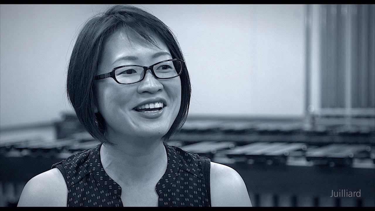 Juilliard Snapshot: Haruka Fujii