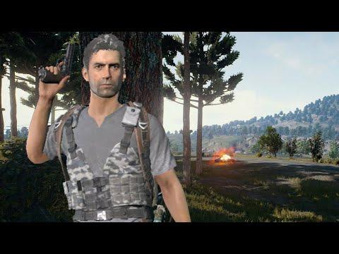 5 Kills in PUBG on Xbox One X