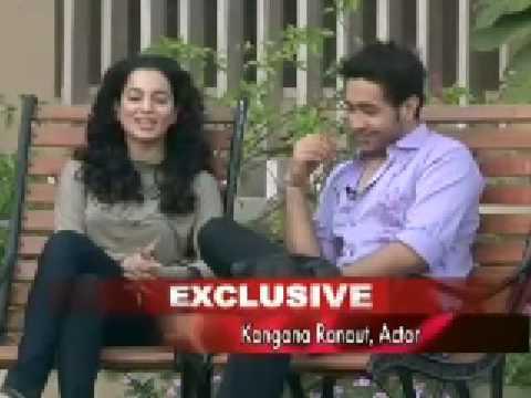 Adhyayan makes Kangana Ranaut look like a Fool EXCLUSIVE