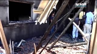 حرق رضيع فلسطيني على أيدي عصابات المستوطنين الصهاينة – نزار حبش     31-7-2015