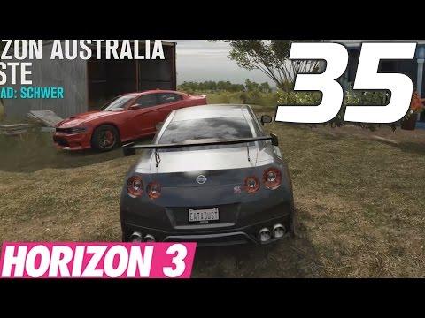 NISSAN am LIMIT - Überall BLITZER!  - Forza Horizon 3 #35 PC Gameplay Ultra!