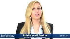 Faris Locksmith Little Rock - 24 Hours Locksmiths North Little Rock Ar