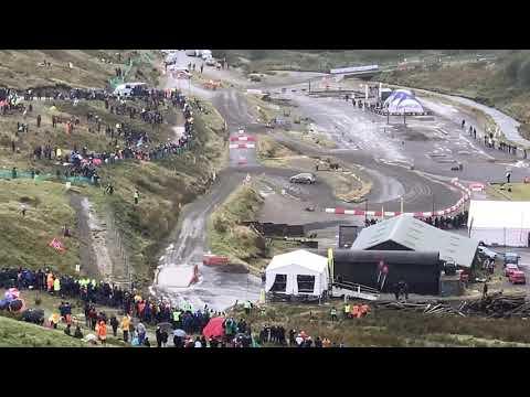 Ott Tanak WRC