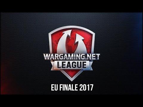 WGL EU Finale 2017