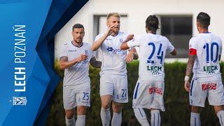 Drugi mecz, druga wygrana. Lech Poznań - Brøndby 1:0