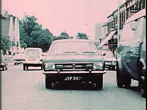 Car Surveillance