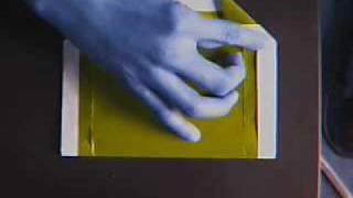 The World's Best Origami Cd/dvd Envelope
