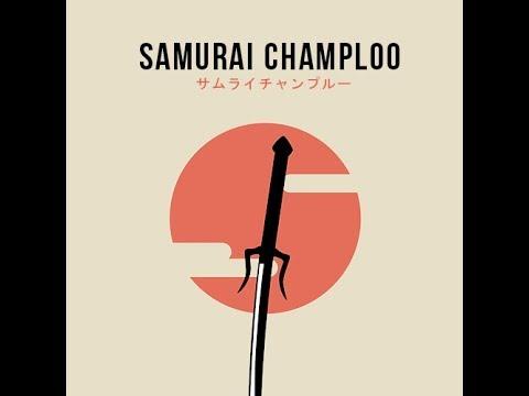 Samurai Champloo OST | Sneak Chamber