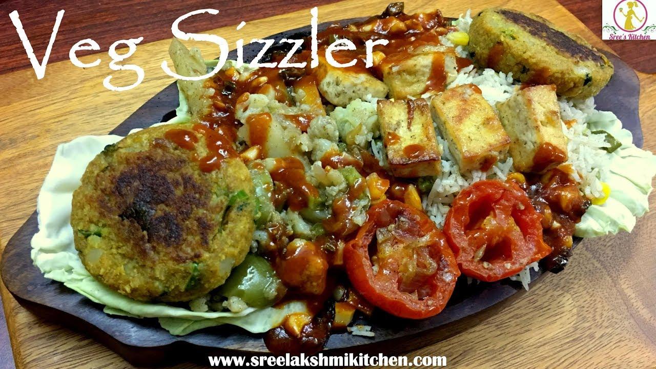 Veg sizzler recipe sizzler recipe vegetable sizzler recipe youtube veg sizzler recipe sizzler recipe vegetable sizzler recipe forumfinder Gallery