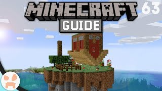 Dinnerboneand39d - Minecraft Easter Eggs  The Minecraft Guide - Minecraft 1.14.4 Lets Play Episode 63