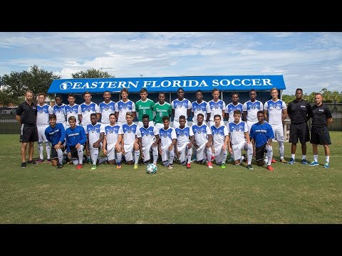 Men's Soccer - Eastern Florida State College vs. Broward College