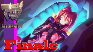 LAST FLIGHT OF THE VALKYRIES - Let's Play Muv - Luv Alternative Finale