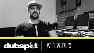 V.I.V.E.K (DEEP MEDi) @ Dubspot: Dub Influences, Soundsystem Culture, and Dubstep