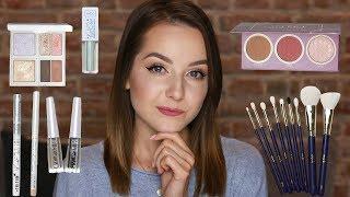 CAŁY DZIEŃ TESTUJĘ NOWOŚCI WIBO X KATOSU   AFFECT   HULU X DANIEL SOBIEŚNIEWSKI   Milena Makeup