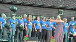 Rock Chorus Trailer