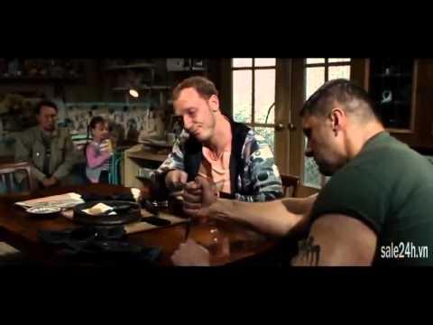 Phim hành động - Tham chiến Full HD
