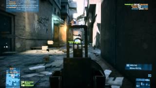 Battlefield 3 PC - March 2012 PC Update Gameplay 1 [Full HD]