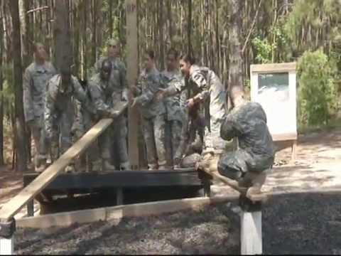 Basic Combat Training (F-Troop)