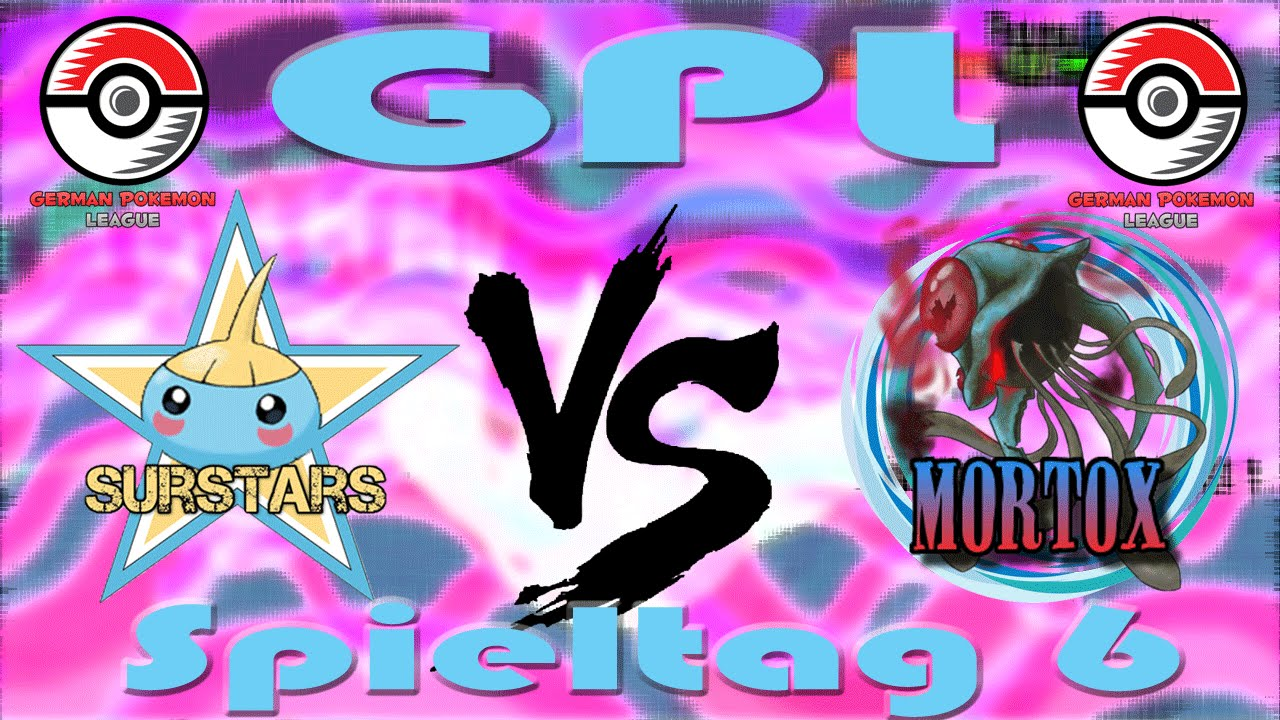 Gpl spieltag 6 vs mortox fiaro ja nein youtube for Tabelle ja nein