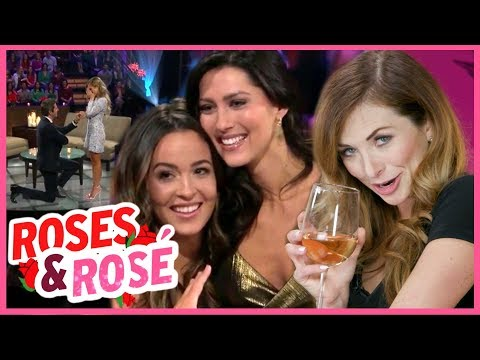 'The Bachelor After the Final Rose: Roses and Rose': We Are Finally Free And Have a New Wonder Woman