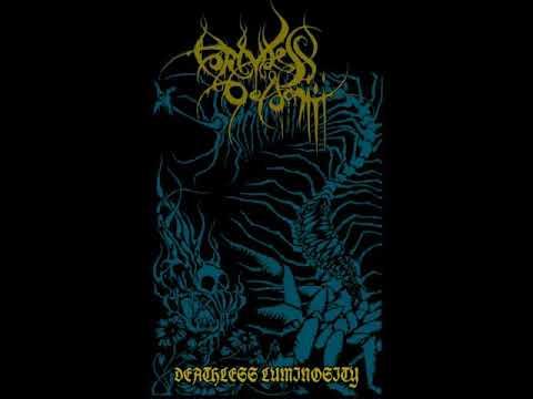 FORMLESS OEDON - Deathless Luminosity (Single 2020)