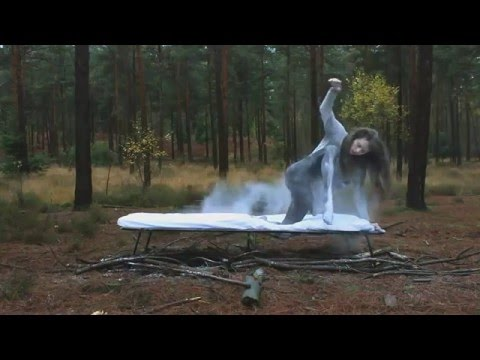 White Butterfly - Short Contemporary Dance Film