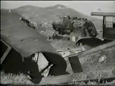 US Bombing and Atrocities In Korea