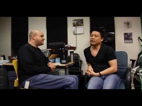 Star Trek Online: Delta Rising - Exclusive Actor Interview