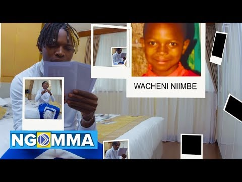 Mr Seed - Wacheni Niimbe  (Official Video)