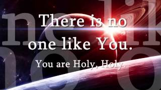 """Holy"" Jesus Culture lyrics"